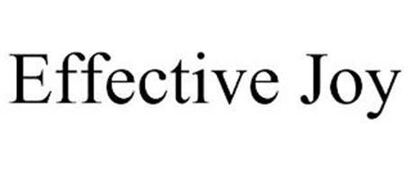 EFFECTIVE JOY