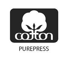COTTON PUREPRESS
