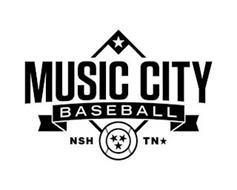 MUSIC CITY BASEBALL NSH TN