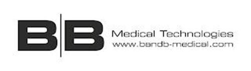 BB MEDICAL TECHNOLOGIES WWW.BANDB-MEDICAL.COM