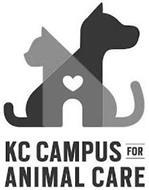KC CAMPUS FOR ANIMAL CARE