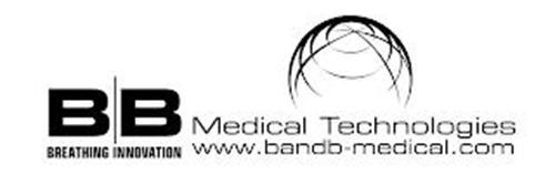 BB BREATHING INNOVATION MEDICAL TECHNOLOGIES WWW.BANDB-MEDICAL.COM