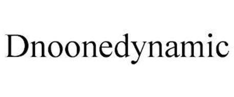 DNOONEDYNAMIC