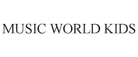 MUSIC WORLD KIDS