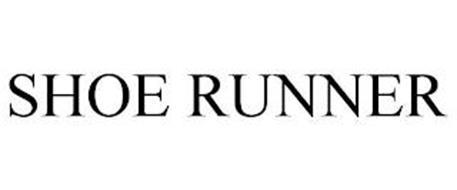 SHOE RUNNER