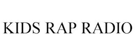 KIDS RAP RADIO