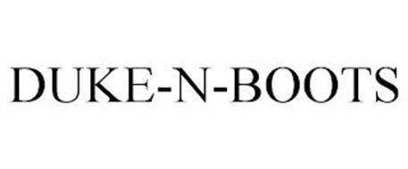 DUKE-N-BOOTS