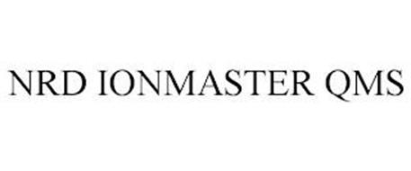 NRD IONMASTER QMS