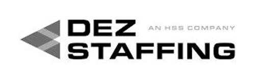 V DEZ STAFFING AN HSS COMPANY