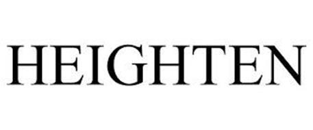 HEIGHTEN