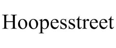 HOOPESSTREET