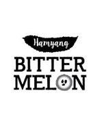 HAMYANG BITTER MELON