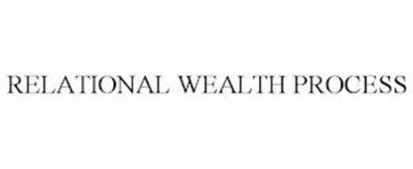 RELATIONAL WEALTH PROCESS