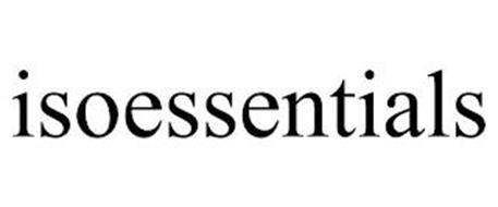 ISOESSENTIALS