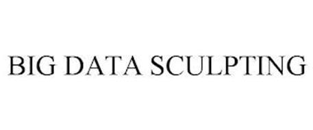 BIG DATA SCULPTING
