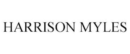 HARRISON MYLES