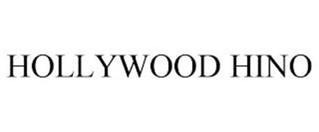 HOLLYWOOD HINO
