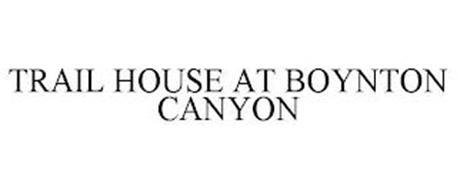 TRAIL HOUSE AT BOYNTON CANYON