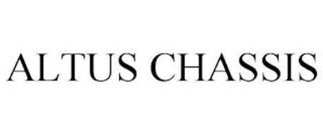 ALTUS CHASSIS