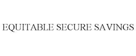 EQUITABLE SECURE SAVINGS