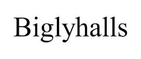 BIGLYHALLS