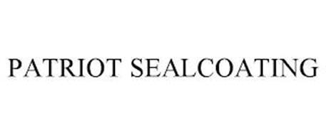 PATRIOT SEALCOATING