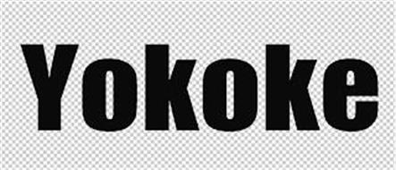 YOKOKE