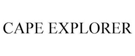 CAPE EXPLORER