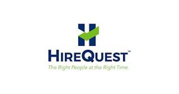 H HIREQUEST THE RIGHT PEOPLE AT THE RIGHT TIME