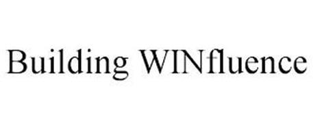 BUILDING WINFLUENCE