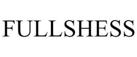 FULLSHESS