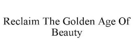 RECLAIM THE GOLDEN AGE OF BEAUTY