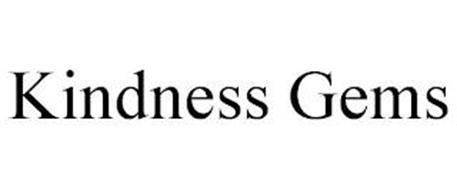 KINDNESS GEMS