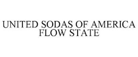UNITED SODAS OF AMERICA FLOW STATE