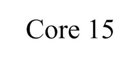 CORE 15