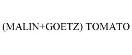 (MALIN+GOETZ) TOMATO