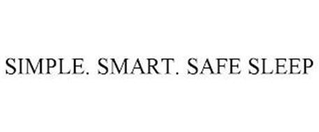SIMPLE. SMART. SAFE SLEEP