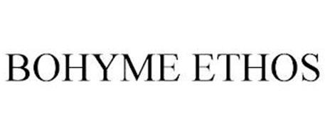 BOHYME ETHOS
