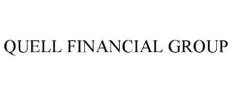 QUELL FINANCIAL GROUP