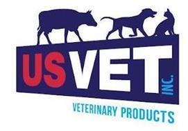 US VET INC. VETERINARY PRODUCTS