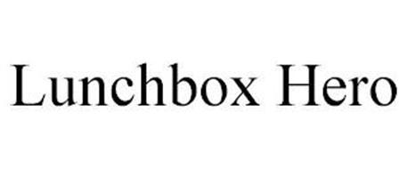 LUNCHBOX HERO