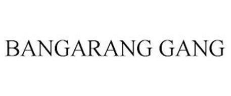 BANGARANG GANG