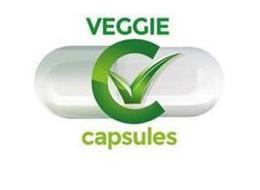 VEGGIE C CAPSULES
