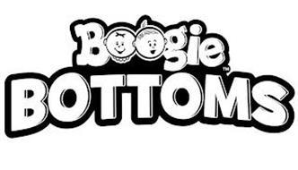 BOOGIE BOTTOMS