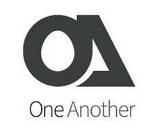 OA ONE ANOTHER
