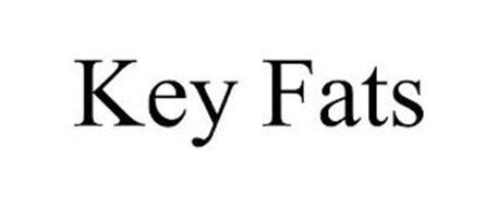 KEY FATS