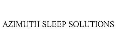 AZIMUTH SLEEP SOLUTIONS