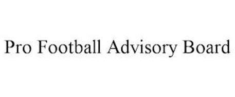 PRO FOOTBALL ADVISORY BOARD