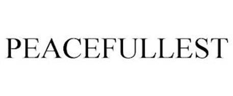 PEACEFULLEST