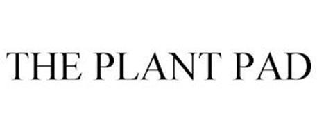 THE PLANT PAD